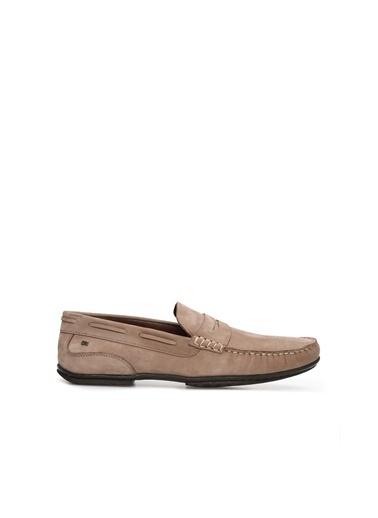 George Hogg Erkek Loafer Ayakkabı 7004750 Vizon